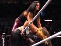 NXT接管大赛:女子组街头大战 冈萨雷斯突袭干扰比赛