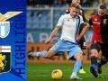 意甲-卡塔尔迪弧线球因莫比莱建功 拉齐奥3-2客胜热那亚