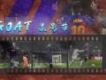 GOAT录影带:毁车灭地!梅西洞穿小门×2 加冕欧冠百球王冠