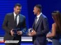 纳瓦斯当选欧足联最佳门将 高接抵挡力助皇马卫冕欧冠