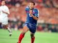 亨利欧洲杯6球全记录:半场奔袭破丹麦 巅峰对决弑杀葡萄牙