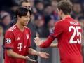 《亚洲未来之星》拜仁首位出场韩国球员 他会是第二个孙兴慜?