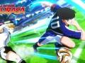 大空翼来了!《足球小将》游戏宣传片 还记得这脚猛虎式射门吗