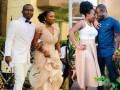 泰达外援阿奇姆彭加纳举办婚礼 演艺明星助阵唱跳rap热闹非凡
