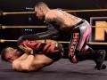 NXT第543期:单打赛 西奥瑞VS瓦尔德