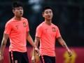 《中国足球这10年》第5集预告:中国足坛改革中的青少年留洋