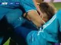 第60分钟尤文图斯球员拉姆塞进球 斯帕尔0-2尤文图斯