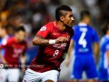 亚冠粤港交锋回顾:保利尼奥阿兰梅开二度 恒大6-0东方龙狮