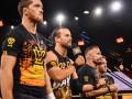NXT第550期:科尔发表胜利宣言 斯特朗誓言做真男人守卫妻儿