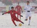 2018越南U23大电影-风雪中的英雄 他们是球迷心中的冠军