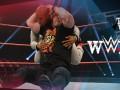 一周回顾:奥斯丁回归RAW重现名场面 大格隆首秀SD羞辱科尔宾