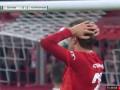 第52分钟拜仁慕尼黑球员托马斯·穆勒射门 - 打偏