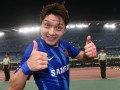 回归四川重拾年少的梦 回顾汪嵩苏宁易购生涯最关键两粒进球