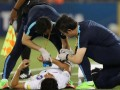 韩国天王右臂再遭骨折重创 孙兴慜世预赛就曾因此重伤3月
