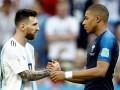 姆巴佩奠定江湖地位一战:俄罗斯世界杯极速狂飙摧毁阿根廷