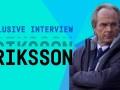 埃里克森专访:若拉齐奥本赛季夺冠 神奇程度可媲美莱斯特城奇迹