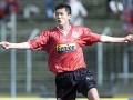 23年前的今天 留洋德甲的杨晨打进了中国球员五大联赛首球