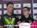PP体育采访狼堡门兴电竞选手:期待与中国选手较量