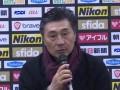 贾秀全:从韩国女足学到很多东西 争取打好下场比赛