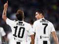 欧足联年度最佳阵容50人之尤文:C罗迪巴拉4将入选傲视意甲