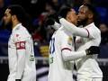 法甲-科尔内+登贝莱3分钟互献传射 里昂2-1客胜波尔多