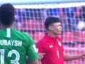 U23亚洲杯1/4决赛全场录播:沙特阿拉伯U23VS泰国U23(刘焕)
