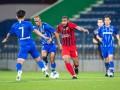 热身赛-特谢拉桑蒂尼建功 苏宁易购2-3惜败阿联酋劲旅