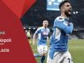 意大利杯-因西涅1V3闪击破门 那不勒斯1-0拉齐奥