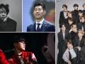 酸了!韩国四大精英:文有偶像天团+奥斯卡 体有世界冠军+巨星