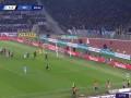 第69分钟拉齐奥球员米林科维奇·萨维奇射门 - 打偏