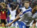 【经典战役】16年欧洲杯意大利2-0比利时 佩莱凌空世界波