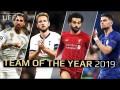 欧足联最佳阵容4大点球之王:萨拉赫凯恩领衔 拉莫斯入选