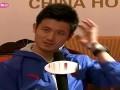 蔡赟祝福中国飞人:希望刘翔快点好起来