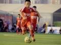 中国足球未来的王牌杀手! 全能小将邝兆雷11岁生日快乐