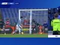 第65分钟拉齐奥球员因莫比莱点球进球 拉齐奥5-0桑普多利亚