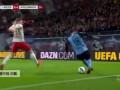 哈尔斯滕贝格 德甲 2019/2020 RB莱比锡 VS 门兴格拉德巴赫 精彩集锦
