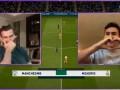 电竞博主来了!FIFA20慈善赛迪巴拉3-1逆转贝尔