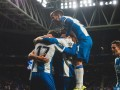 欧联杯32强晋级之路巡礼:西班牙人强势出线 英超诸强顺利突围