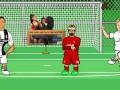 世界足球先生恶搞挑战三部曲 面对A妹美胸C罗竟失手
