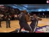 NBA版本爆笑《江南STYLE》