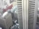 实拍俄罗斯东部海域8.2级地震 莫斯科大厦恐怖摇晃