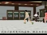 地震生存手册-日本人地震自救方法