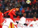 U23亚洲杯小组赛五佳球 韦世豪头槌约旦队长世界波