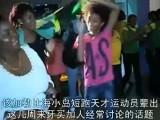 尤塞恩博尔特再次夺金 牙买加普天同庆