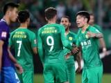 国安1-0淘汰泰达将战上港 索9破门乔纳森染红