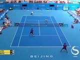 中网-14年-男子双打决赛-罗约尔 特卡乌2:1贝内特乌 波斯皮希尔-精华