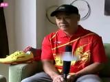 李宁:刘翔值得尊敬 他一直在坚持