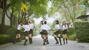 SSIDOL 海贼王舞蹈