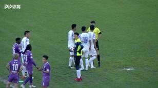 黑龙江2-1九人梅州三轮不败