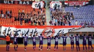 黑龙江3-1上海申鑫